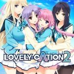 LOVELY×CATION2